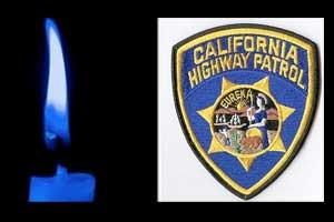 Tragic Loss Of California Highway Patrol-Santa Cruz Sgt. Kevin Enox